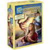 Carcassonne Expansion Pack: The Princess and the Dragon