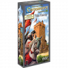 Carcassonne Expansion Pack: The Tower