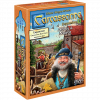 Carcassonne Expansion Pack: Abbey & Mayor